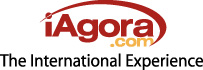 iAgora Logo - Copyright © 1999 iAgora. All Rights Reserved.